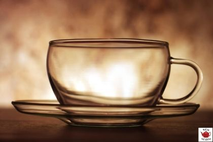"""Cup and saucer """"Jena 200"""""""
