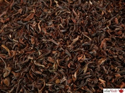Darjeeling Second Flush FTGFOP1 House Blend