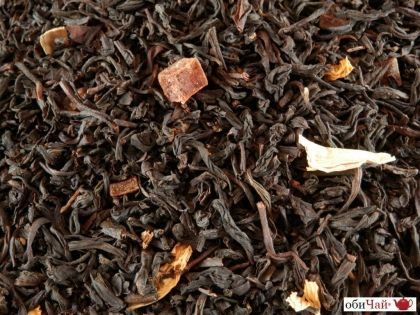 Black Tea Passionfruit