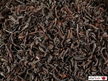 Black Tea Irish Dream