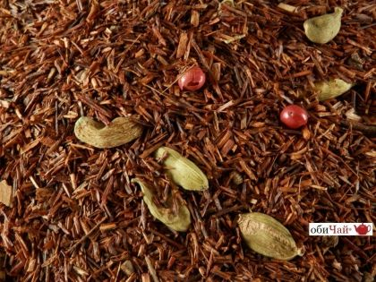 Rooibos Spicy