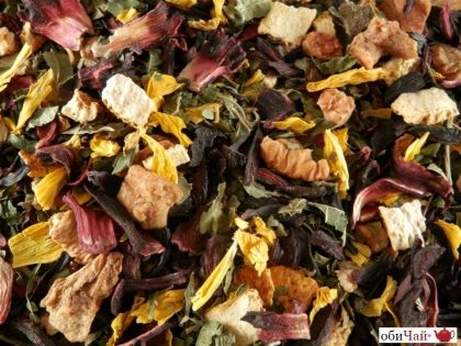 Herbal Witch Blend